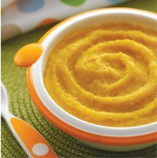 Tons of baby food recipes (combo ideas I wouldn't think of on my own) organized by stage. Also has a great list of common foods (for babies and adults) and what nutrients each food provides.