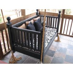This is going to be hanging in my back yard soon I hope...Starting on one now with pallets.