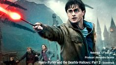 Alexandre Desplat - Lily`s theme (Harry Potter and the Deathly Hallows Part 2)