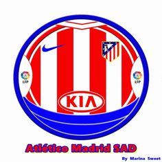 Gift Animado Atlético Madrid SAD