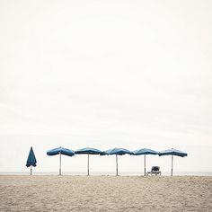 Paraigües Series - Salva López