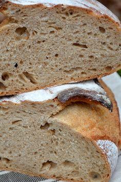 Das Mädel vom Land: Neu erfunden Bread Art, Recipes, Pasta, Pretty Cakes, Bread Recipes, Kitchens, Bread Baking, Nature, Food Food