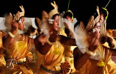 Apsara dance. Amansara, Siem Reap, Cambodia by Dan & Luiza from TravelPlusStyle.com, via Flickr