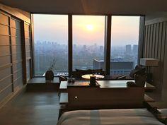 My lifestyle: #7weeksoff - Japan, Tokyo, Aman Tokyo