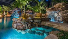 Insane Pools TV Episode Zen & the Art of Pools Insane Pools, Amazing Swimming Pools, Luxury Swimming Pools, Luxury Pools, Dream Pools, Swimming Pools Backyard, Swimming Pool Designs, Cool Pools, Pool Landscaping