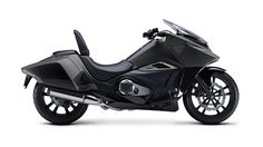 Honda just unveiled a pair of new concept bikes at the Osaka Motorcycle Show. The & the both feature interesting geometry and sport Honda's NC series motor plus a Dual Clutch Transmission, which will make shifting easier for beginners. Motos Honda, New Honda, Honda Motorcycles, Custom Motorcycles, Custom Bikes, Harley Davidson Road Glide, Harley Davidson Bikes, Lamborghini Aventador, Batman