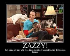 Oh Zazzy...