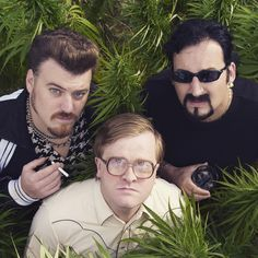 Dope, dope, dopety dope. Classic Trailer Park Boys shot! #TrailerParkBoys