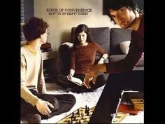 Kings Of Convenience - Riot On Empty Street (Full Album)
