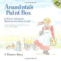 Araminta's Paint Box (Aladdin Picture Books) by Karen Ackerman, http://www.amazon.com/dp/0689820917/ref=cm_sw_r_pi_dp_0n5ssb1VMYS38