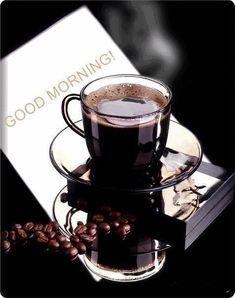 I Love Coffee, Coffee Art, Black Coffee, Coffee Shop, Coffee Cups, Good Morning Coffee, Coffee Break, Sunday Coffee, Morning Morning