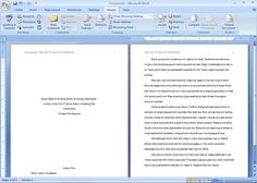 Science Essays Written In Apa Style Words Descriptive Essay Uscvcu  Apa Format Sample  Papersample  Barack Obama Essay Paper also Science Essay Topics Httpwwwapaeditornetproperapastylepaperwithourservices  Thesis Statement For Essay