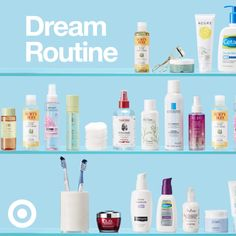 Skin, meet your match. We've got a 3 step skincare routine for whatever type of skin you're in. Find yours. Ads Creative, Creative Video, Creative Advertising, Advertising Design, Foto Gif, Cosmetic Design, Skincare Routine, Beauty Routines, Commercial Photography