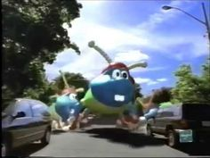 Cootie Jitterbug Ad (1999) - YouTube