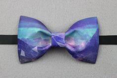 Galaxy Bowtie - Modern Men Bowtie,Adult bow tie,Modern Boys Bowtie, Toddler Bowtie Toddler Bow tie,Pre Tied and Adjustable