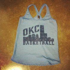#OKC #Thunder Okc Basketball