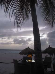 Dive has a great outdoor bar where you can watch the most beautiful sun sets while sipping your favorite island concoction!