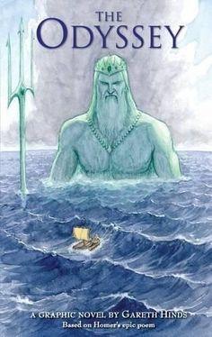 The Odyssey The Odyssey