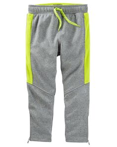 Kid Boy Slim-fit Active Pants from OshKosh B'gosh. Shop clothing & accessories from a trusted name in kids, toddlers, and baby clothes.