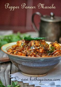 Chicken Manchurian Recipe Flavors reminds God's Own CountryChicken Manchurian! No, but I will…Chicken Manchurian is one of the famous chinese r Fried Fish Recipes, Veg Recipes, Curry Recipes, Indian Food Recipes, Vegetarian Recipes, Cooking Recipes, Ethnic Recipes, Cheese Recipes, Indian Paneer Recipes