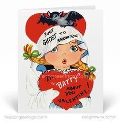 20 Best 1950s Vintage Valentine Cards Images Vintage Valentine