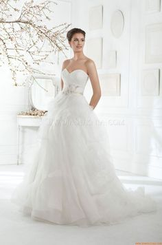 Robe de mariée Fara Sposa 5263 2013