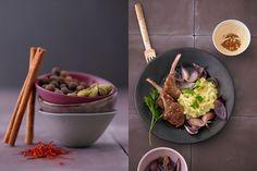 Food: Diane Dittmer - Styling: Dörthe Schenk