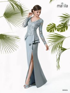 Plus Size Designer Dresses: Stylish, Flattering & Sexy Blousedesigns Fancy Wedding Dresses, Elegant Dresses, Prom Dresses, Formal Dresses, Bride Dresses, Mother Of Groom Dresses, Mothers Dresses, Traje A Rigor, Iranian Women Fashion