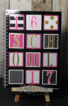 Crafts & Co.: Bloghop des Stamp A(r)ttack - Teams