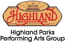 Highland Parks Performing Arts Group