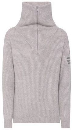 Brunello Cucinelli Cashmere sweater http://shopstyle.it/l/dEqX