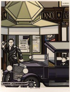 http://www.ebay.co.uk/itm/Flavio-Costantini-Roma-11-settembre-1926-1974-/251321478387