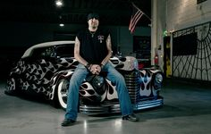 Danny 'The Count' Koker (Counting Cars)