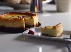 White Chocolate Cheesecake | Chefkoch.de