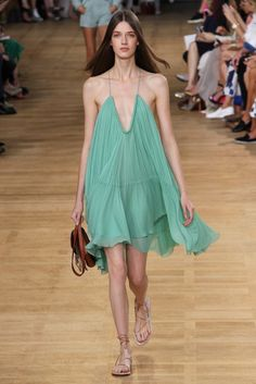 Chloé Lente/Zomer 2015 (19)  - Shows - Fashion