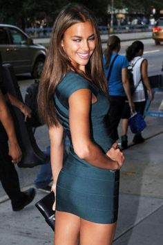 Hot Celebrity Style Full-Length Zipper Front PartyDress – HisandHerFashion.com