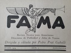 ¿Sabías que en el Centro de Documentación Publicitaria conservamos la hemeroteca técnica de publicidad más completa de España y, posiblemente, del mundo? Españolas, inglesas, americanas, francesas, italianas... siendo la más antigua de 1871.