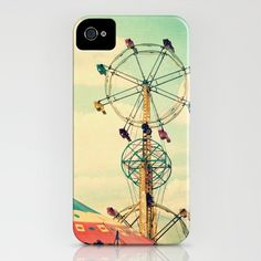 Get your ticket to ride Iphone case $35