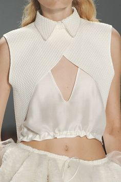Vera Wang Spring/Summer 2012 Ready-To-Wear