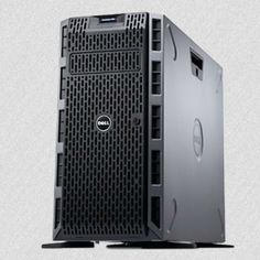 Dell Tower Server 320