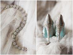 Sparkly wedding shoes, Glittery Wedding Shoes, Wedding High Heels  Website: http://www.getmorebeauty.com