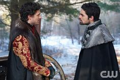 "Reign -- ""Tasting Revenge"" -- Image Number: -- Pictured (L-R): Ben Aldridge as Antoine and Sean Teale as Conde -- Photo: Sven Frenzel/The CW -- © 2015 The CW Network, LLC. All rights reservepn Reign Season 2, Reign Cast, Revenge Season 2, Reign Hairstyles, Marie Stuart, Reign Dresses, Reign Fashion, The Cw Shows, Rock"