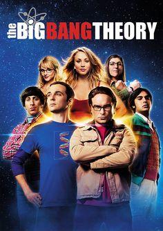 UN MUNDO DESDE EL ABISMO: Big Bang Theory: El secreto de una 'sitcom' difere...