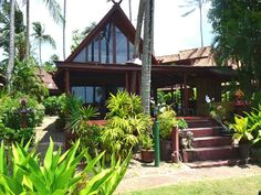 Samui Green Coconut 2 Bedroom Beach Front Villa A2 Thailand, Asia The 3-star Green Coconut 2 Bedroom Beach Front Villa A2 offers comfort and convenience whether you're on business or holiday in Samui. The hotel offers a high standard of service and amenities to suit the individual needs of all travelers. Free Wi-Fi in all rooms, 24-hour security, private check in/check out, taxi service, ticket service are there for guest's enjoyment. Towels, separate living room, sofa, mirror...