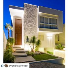 #Repost @cyprianapinheiro ・・・ Casa em Condomínio Fechado em Natal | As formas…