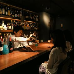 Bar Choeur(バー・クール) - バー&レストラン・ドットコム