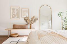 Minimalist Home Interior .Minimalist Home Interior Small Room Bedroom, Home Bedroom, Bedroom Country, Bedroom Rustic, Small Bedrooms, Guest Bedrooms, Master Bedrooms, Bedroom Apartment, Modern Bedroom