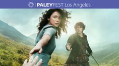 """Watch the stars & creative team of Outlander share insights and anecdotes live onstage at PaleyFest LA, <a href=""""http://www.paleycenter.org/"""" target=""""_blank"""">The Paley Center for Media</a>'s annual ultimate TV fan festival. Glee Farewell is up next."""