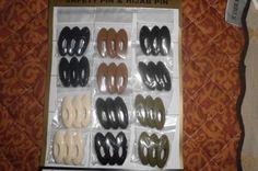 Lot of 12 Hijab Hejab Niqab Abaya Craft Scarf Pins Islam Muslim Eid Ramadan Kids