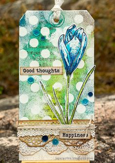 Layers of ink - Stray Embossing Powder Video Tutorial by Anna-Karin Evaldsson. Made for a guest tutorial at Splitcoaststampers, using stamps by Simon Says Stamp.